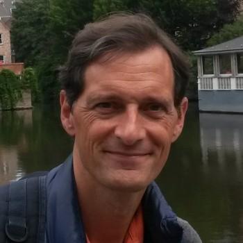 Étienne LEGRAND