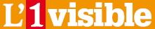 Logo de l'1visible